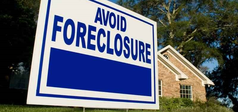 Foreclosure Prevention Services